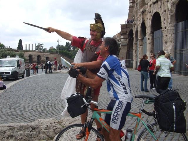 11.Roma.. Caput Mundi