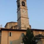 2. Villa di Serio
