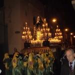 20.Pamplona arrivo il venerdì santo