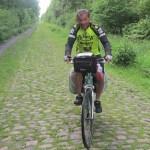 21. Foresta di Edenberg. Mitico pav+¿ sulla Parigi Roubaix