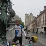 24. Amiens. Citt+á di jiulio Verne