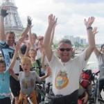 26. Famiglie Veronesi a Parigi