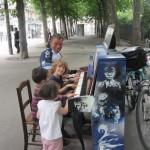 31. Parigi...armonie in ..piano..piano