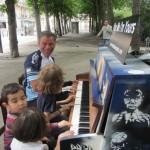 32. Parigi.. armonie in ..piano