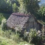 41. Taleggio  classica casa in pietra