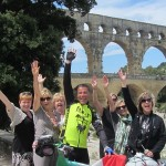 Nwjorkesi a Pont du Gand (Avignone)
