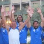 Novi Ligure. Novara Calcio
