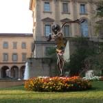 60. Bergamo. Sede Provincia