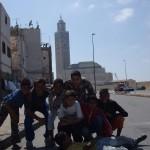 70. Casablanca la mia squadra di calcio