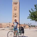 71. Marrakech