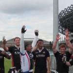 87.Edimburgo Campioni famosi di Ragby