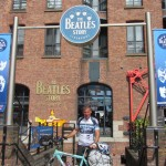 96. Liverpool ...museo Beatles