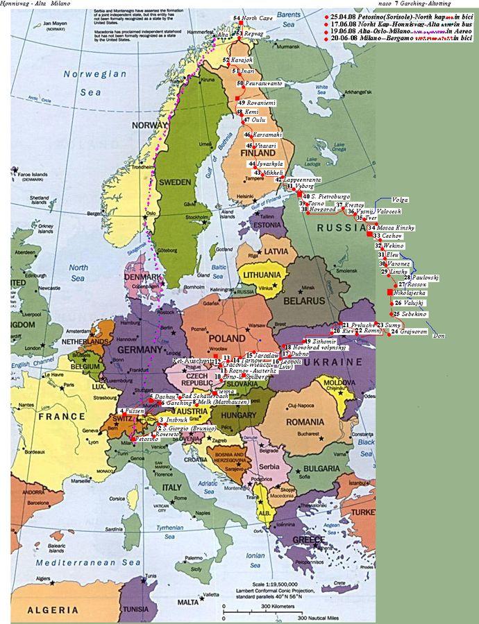 Mappa.viaggio 2008 Russia