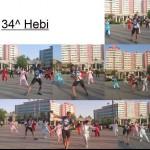 1.Hebi