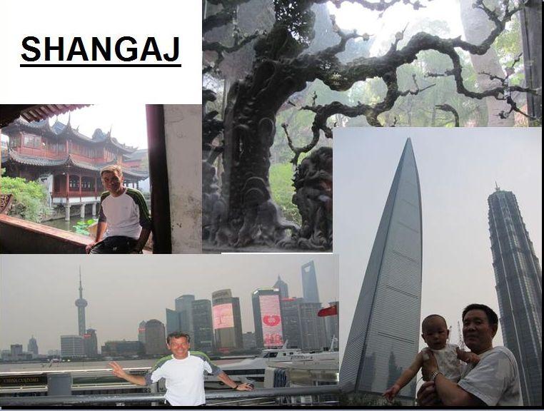 1.Shangaj