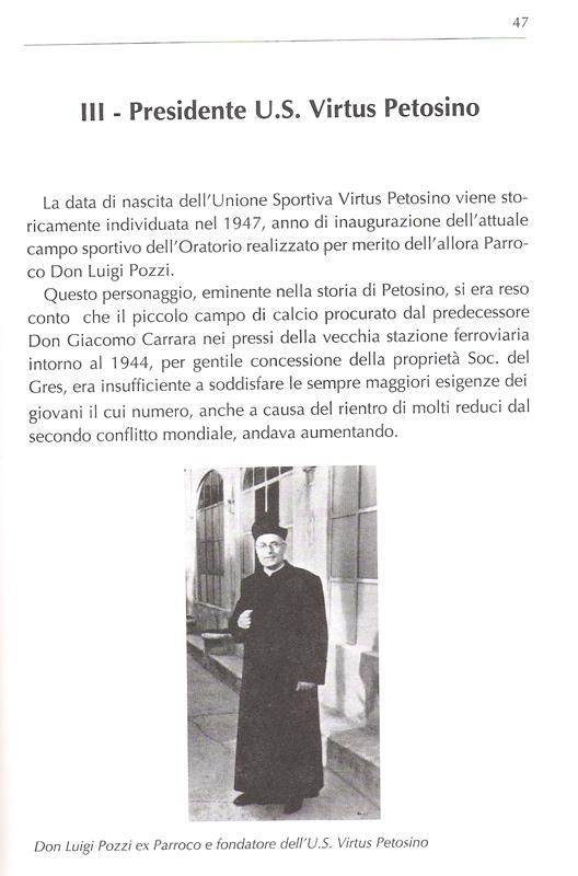 20. Virtus. Don.Pozzi