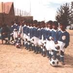 24. Bolivia