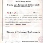 41. Diploma