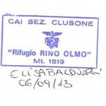 250. Rifugio Olmo