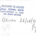42. Rifugio Gazzaniga