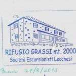 52. Rifugio Grassi