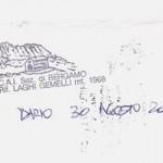 91.Rifugio Laghi Gemelli