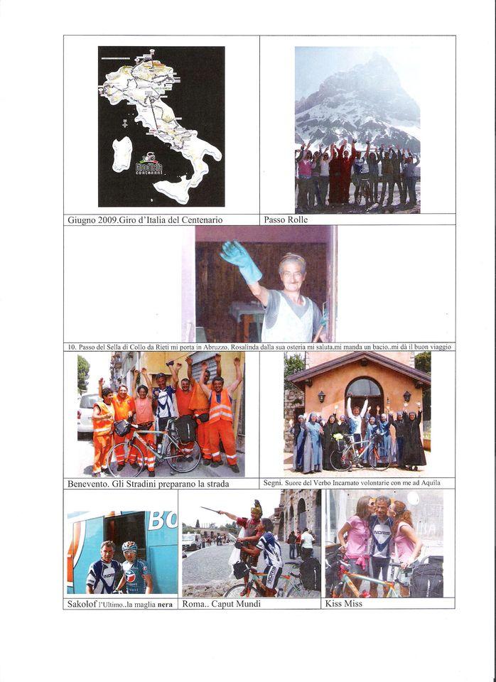 2. Giro d'Italia del Centenario