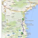IMG_2151. Girona - Perpignan Bici