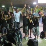 151. IMG_0639....Stazione di Cuiabà incrocio ballerini di San paolo