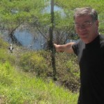 157. IMG_il Pantanal sulla strada...si vede di tutto perfino coccodrilli