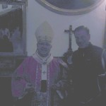 231. IMG_6848..Cattedrale di Sucre...Festa di San Pietro e Paolo ...Papi molto molto ...Umani