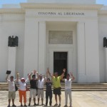 398. Santa Marta Mausoleo Simon BolivarIMG_2077