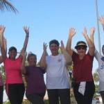 422. Aruba ..un gruppo veramente speciale x  post intervento carcinoma IMG_3360