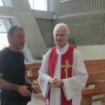 45. IMG_3389..Santa Caterina. Padre Nelson dice Messa in Bergamasco