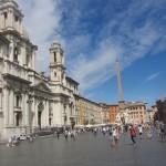 508. IMG_7199..Piazza Navona..la piazza dei bimbi per eccelebza