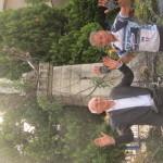 595.. IMG_8753.Don Davide   indimenticabile la sua predica al funerale del volontario Kuter..stare con lui era come bere un bicchiere di acqua fresca