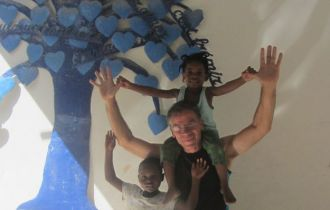 Haiti. Viaggio 2014 ….le Tappe