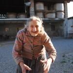 1. Romano Cna Valsecchi. Nonna Teresina
