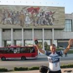 51. Tirana