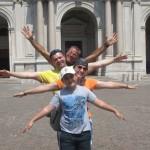 IMG_9238. Santuario di Pompei