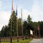 DSC_1048. Slaghenaufi Cimitero di Guerra Austriaco